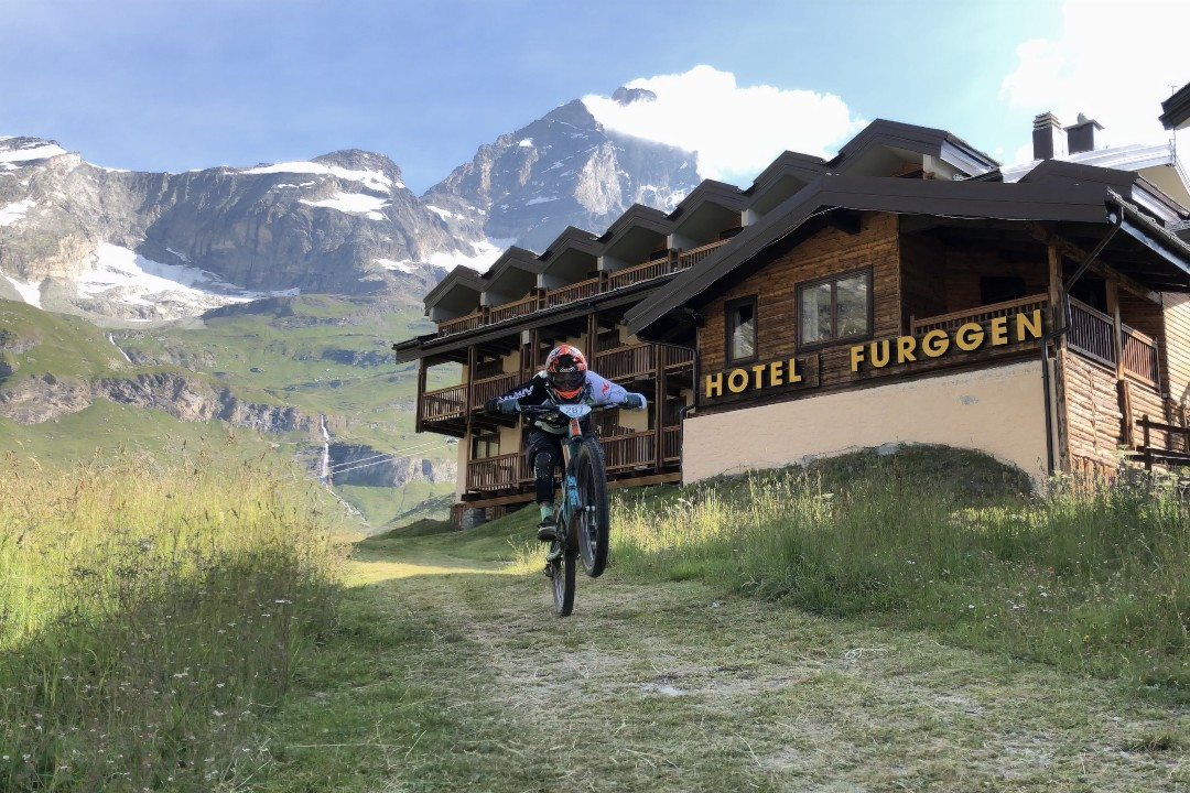 estate mountain bike e sport